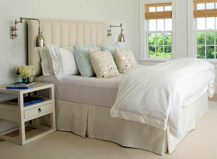 Knight Moves Upholstered Bed Styles
