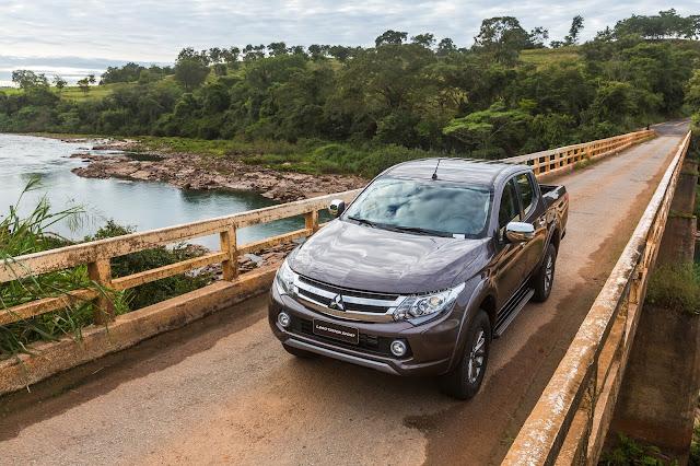 Mitsubishi comemora 20 anos de fábrica no Brasil