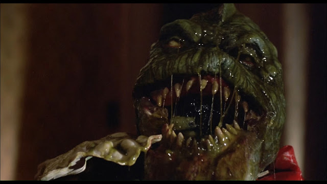 Ghoulies 1985 Latino - 1080p - Captura 5