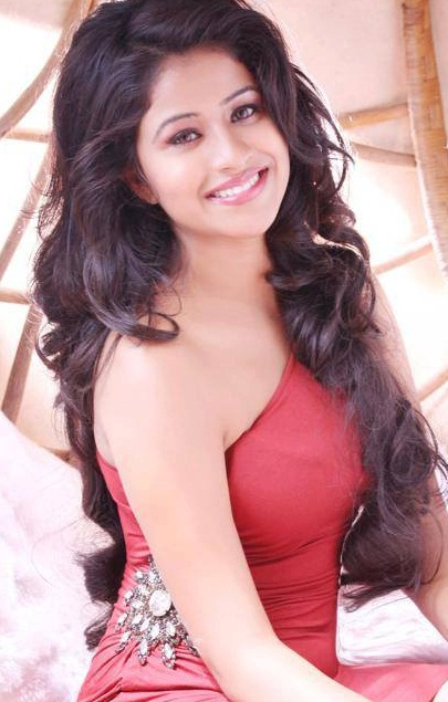 Manali Rathod Profile
