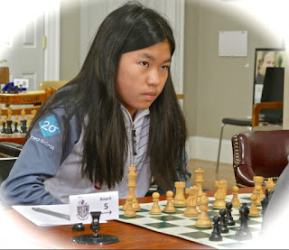 NM Carissa Yip, Boylston champion 2016
