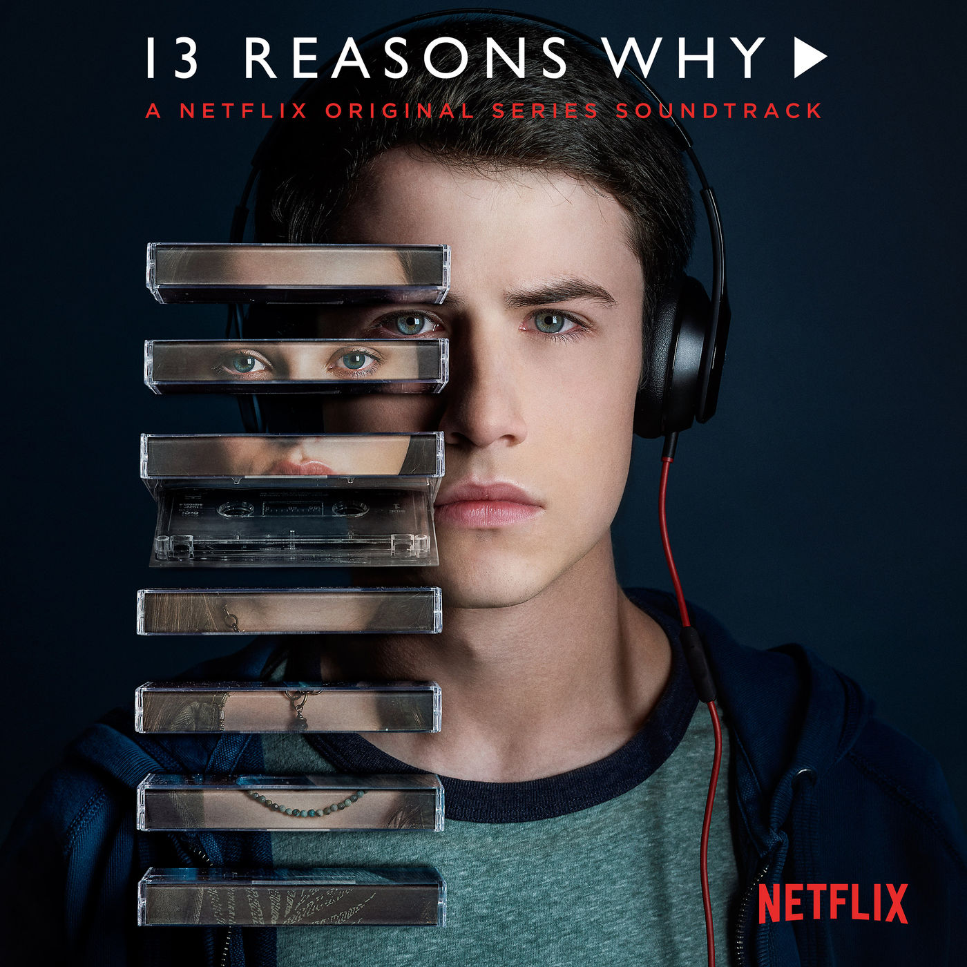 Various Artists - 13 Reasons Why (A Netflix Original Series Soundtrack)