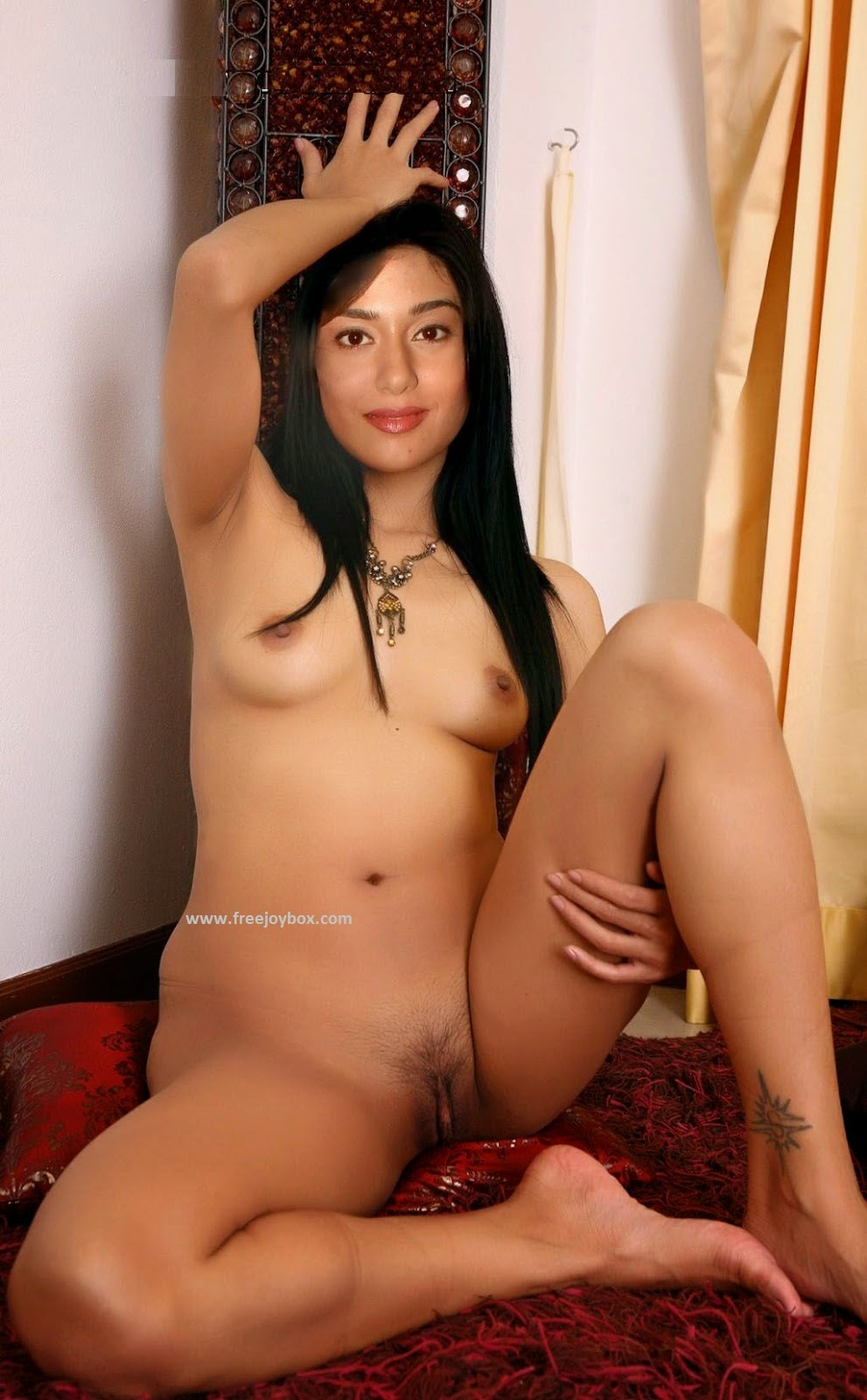 amrita-parkash-naked-nude-nude-three-boobs
