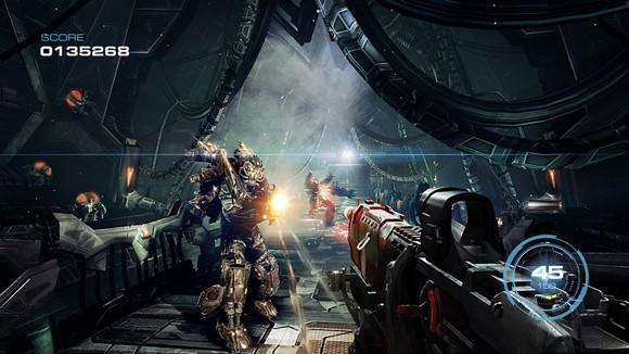 Alien Rage Unlimited PC Screenshot 05