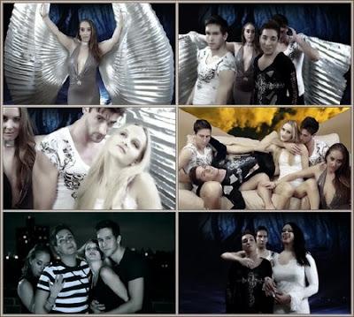 Adam Barta Superficial (2013) Music Video HD 1080p