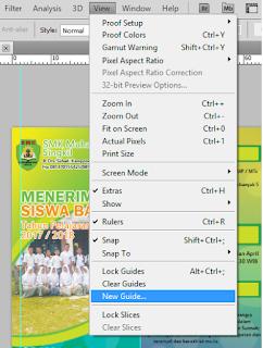 Cara Membuat Brosur Dengan Photoshop - Desain Arena ...