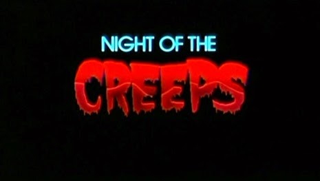 13 night of the creeps tristar pictures delphi v