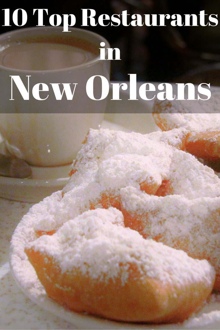 ac354dd8c 10 Top Restaurants in New Orleans