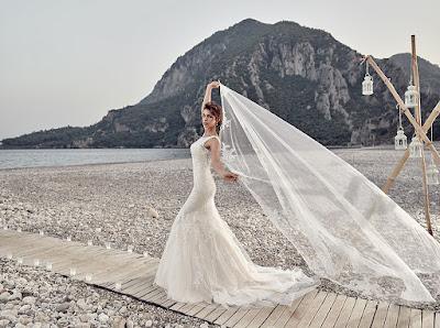 vestidos de novia para el dia