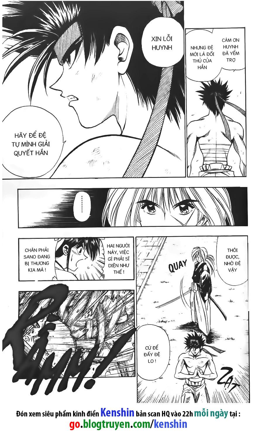 Rurouni Kenshin chap 18 trang 4