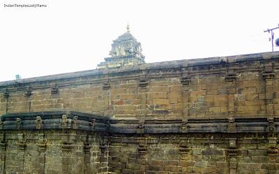 Draksharamam Temple