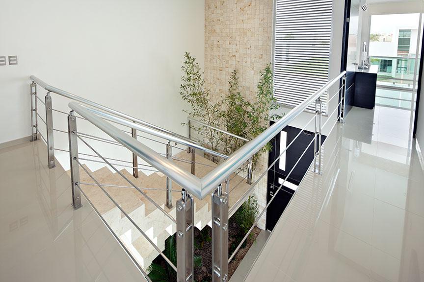 Decoraci n minimalista y contempor nea decoraci n de sala - Como decorar un comedor minimalista ...