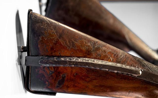 Double-Barrelled Guns