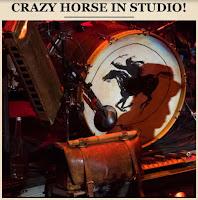 Neil Young & Crazy Horse Album 2019