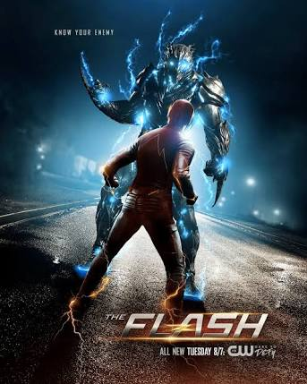 The Flash series zip files download