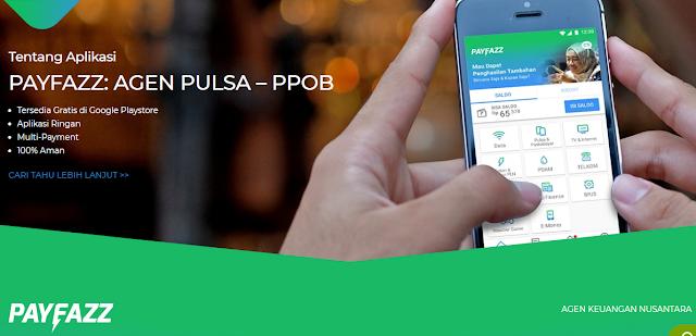 Mengapa Memilih Payfazz? Apa Manfaat dan Keuntungannya? – Payfazz merupakan sebuah platfrom layanan keuangan berbasis keagenan yang membantu dan mempermudah pembayaran kita secara digital atau online hanya melalui ponsel berbasis android.  Platfrom ini hadir sebagai upaya dalam membantu masyarakat modern dalam melakukan pembayaran online termasuk kebutuhan dasar pribadi masyarakat modern saat ini seperti pembelian pulsa, pembayaran mandiri BPJS Kesehatan, Pembayaran Tagihan TV Berlangganan, Tagihan Telkom (Indihome dan Speedy) termasuk pembayaran mandiri Token PLN dan kebutuhan modern lainnya seperti pembayaran online termasuk transfer uang antar Bank yang bisa diakses dalam satu aplikasi ponsel android.  Aplikasi layanan keuangan berbasis keagenan bukan hanya Payfazz ada banyak aplikasi serupa yang bertebaran di luar sana. Beberapa diantaranya seperti Paytren, BebasBayar, AyoPop, Kudo, dan masih banyak lagi.  Semua Aplikasi layanan keuangan berbasis keagenan yang sudah saya sebutkan di atas memiliki kelebihan dan kekurangannya masing-masing. Termasuk Aplikasi layanan keuangan berbasis keagenan Payfazz.  Semua orang memiliki hak dan alasannya sendiri-sendiri mengapa mereka memilih layanan keuangan online yang mereka inginkan. Hal tersebut tentu disesuaikan dengan minat termasuk kualitas yang mereka dapatkan dari layanan tersebut. So semua adalah pilihan masing-masing!  Namun dalam tulisan ini saya hanya akan mengulas beberapa hal terkait Manfaat dan Keuntungan yang bisa kita dapatkan bilamana menjadi Agen Payfazz atau menggunakan Aplikasi layanan keuangan berbasis keagenan milik PT Payfazz Teknologi Nusantara.  Mengapa Memilih Payfazz? Apa Manfaat dan Keuntungannya? Sebelum berbicara banyak hal terkait manfaat dan keuntungan payfazz maka akan lebih baik saya membahas saja beberapa alasan yang bisa memberikan gambaran umum payfazz kepada kamu sehingga Mengapa Memilih Payfazz? Apa Manfaat dan Keuntungannya? kamu yang menilainnya sendiri dengan membaca beberapa poin pe