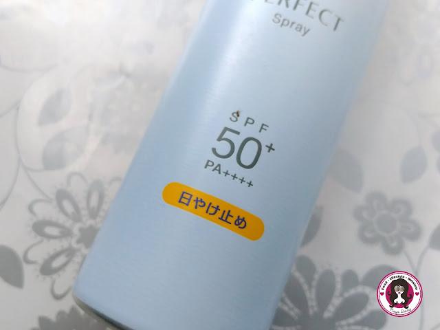 Bioré UV Perfect Spray