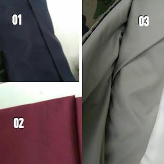 Jenis Bahan Despo Untuk Pembuatan Jaket Yang Paling Bagus