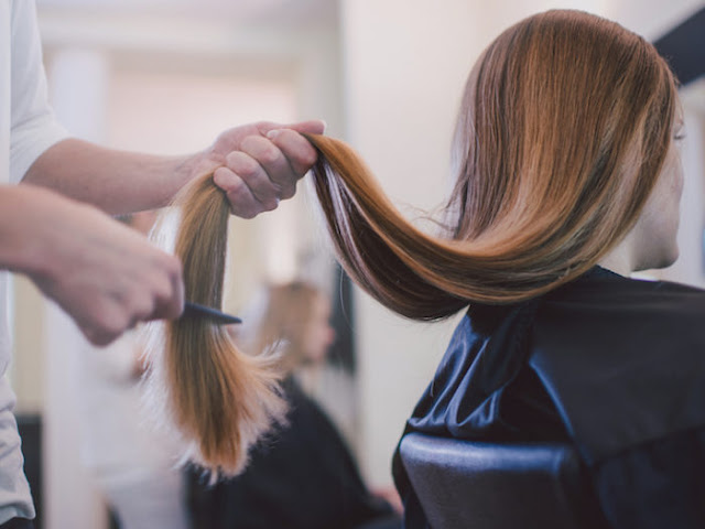 Benefits of Hair Dusting For Healthy and Long Hair