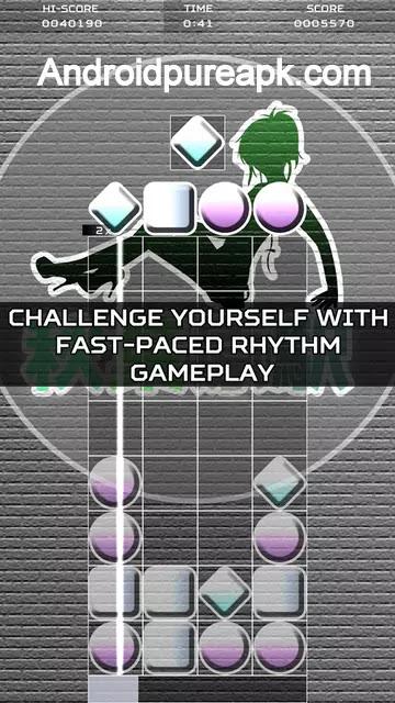 Akihabara - Feel the Rhythm Apk