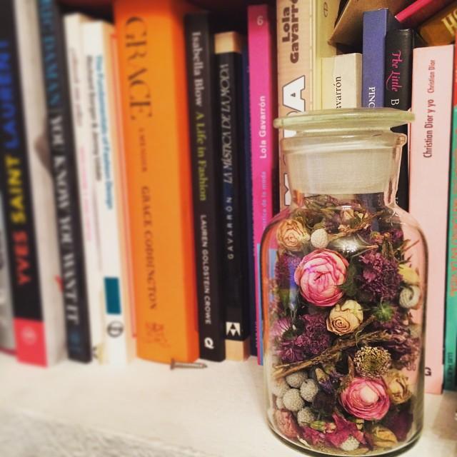 Diy Decorando Con Flores Secas - Decorar-con-flores-secas
