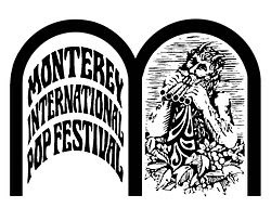 Monterey Pop Festival: Official logo