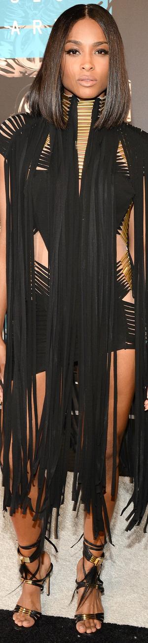 2015 MTV VMAs Ciara