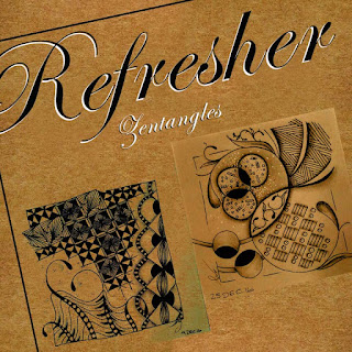 My Refresher Tiles Album at flickr.com