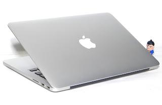 MacBook Pro Retina 13-inchi Late 2012 Second Di Malang
