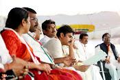 Pawan Kalyan at cheneta garjana-thumbnail-5