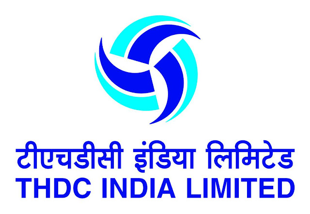 THDC Recruitment Through GATE For Engineer Trainee (CE, EE, ME)