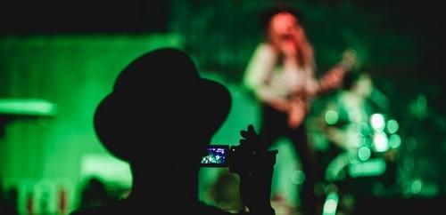 Cara Membuat Video Klip Musik di Android