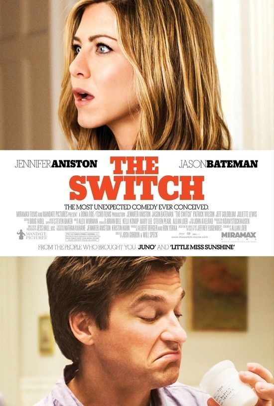 Nonton Film The Switch (2010)