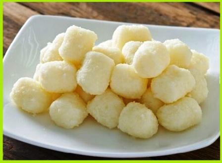 Chena Murki Sweet Recipe