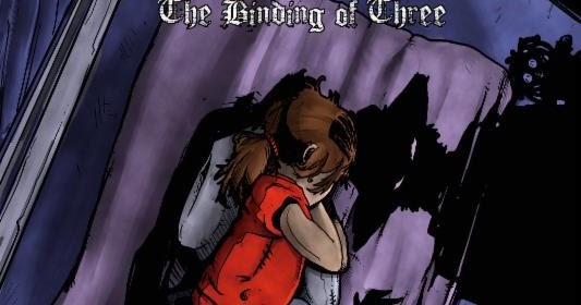 Inheritance: The Binding of Three Unveils the Truth Behind One Family's History of Terror