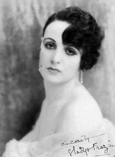 Gladys Frazin