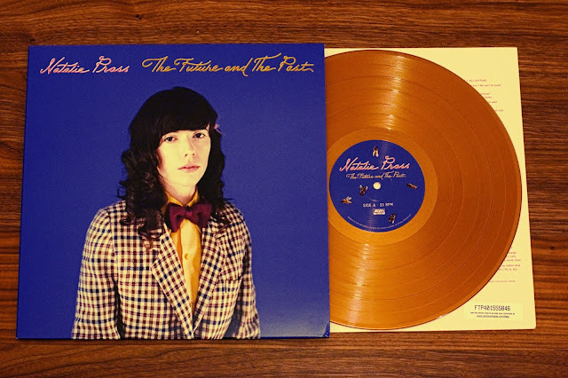 Natalie Prass - The Future and The Past - Album of the Year - Vinyl
