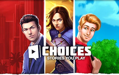 Choices Stories You Play MOD APK 2.0.0 Unlimited Diamonds/Keys,Free Download Game  choices Stories You Play Mod