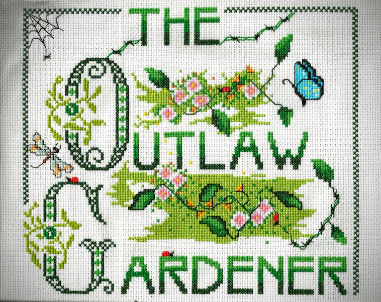 The Outlaw Gardener