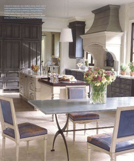 South Shore Decorating Blog Beautiful And Neutral Kitchen Designs Part 2