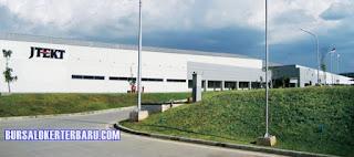 Lowongan Kerja Terbaru Operator Produksi di PT. JTEKT Indonesia