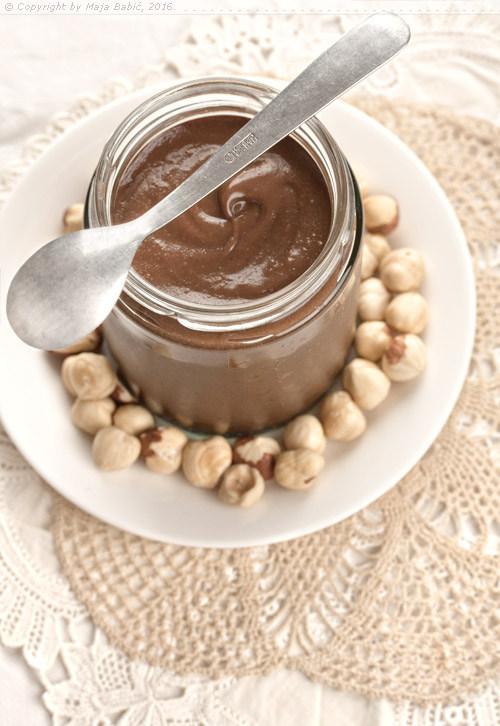 Domaća Nutella
