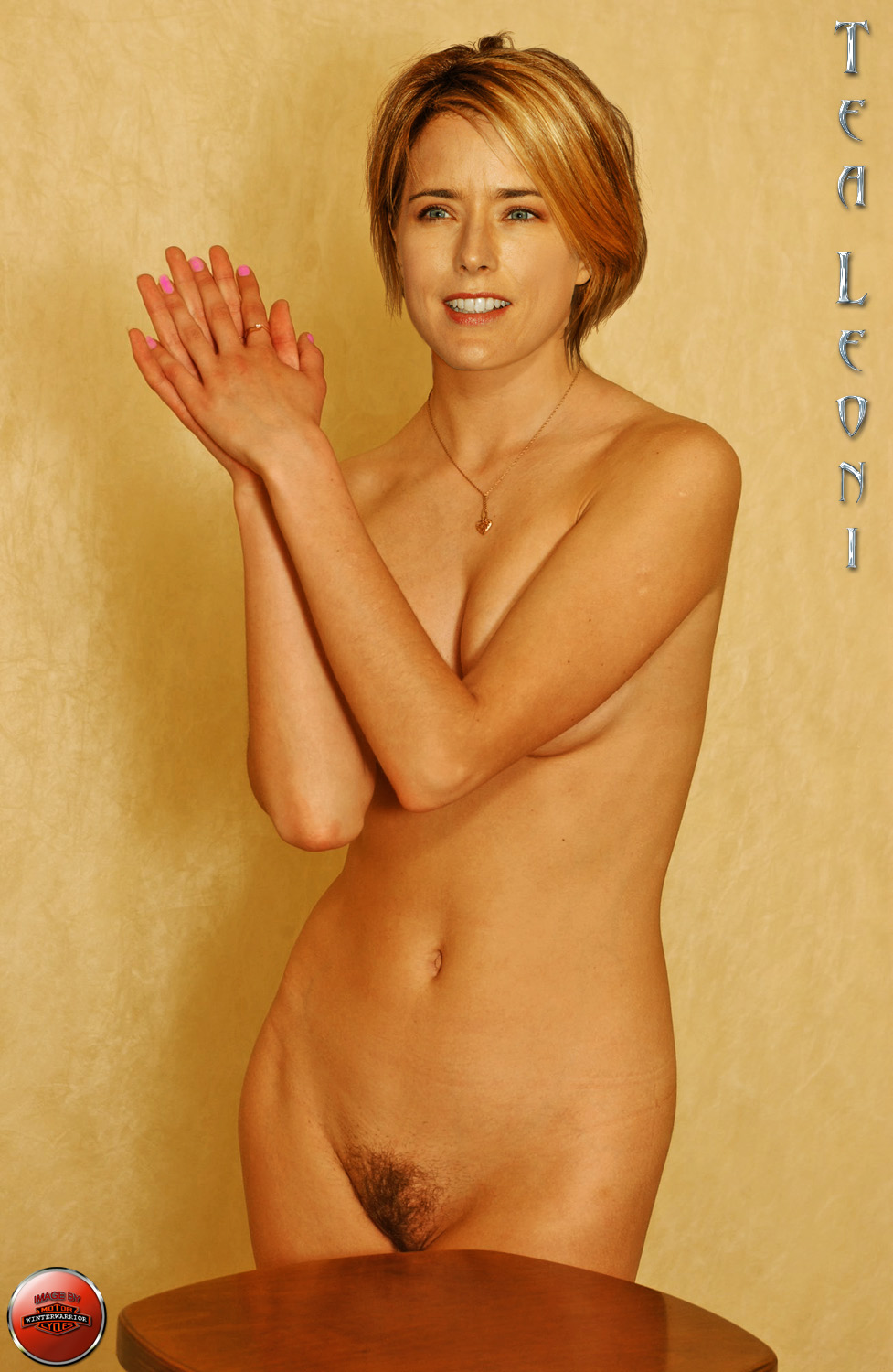 Tea leoni sex video