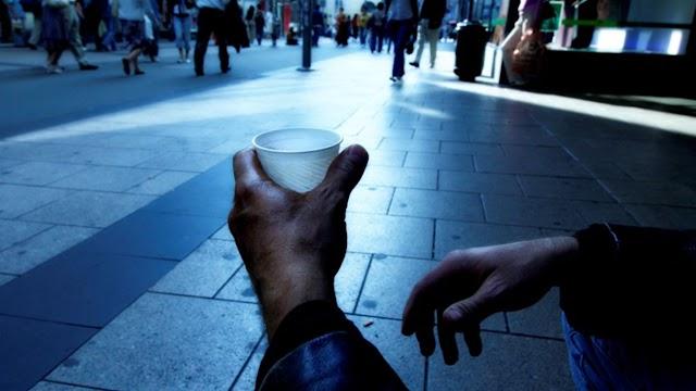 Έκθεση ΔΝΤ: «Η Ελλάδα ίσως αρχίσει να ανακάμπτει μετά το 2050»!