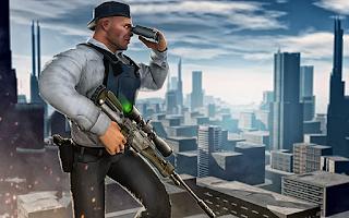 Frontline Sniper Strike Mod