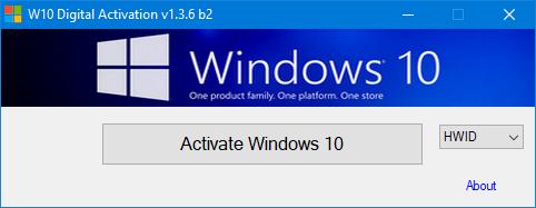 [Tips] Kích hoạt nhanh Windows 10 giấy phép kĩ thuật số (Digital license) - KMS19