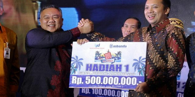 Gubernur Lampung Dorong Percepatan Pembangunan Daerah.