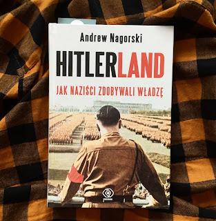 recenzja książki Hitlerland