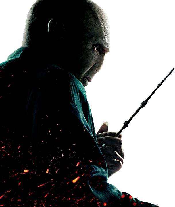 PNG Voldemort (Harry Potter) - PNG World