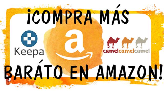 Cómo comprar en Amazon al menor precio - Herramientas